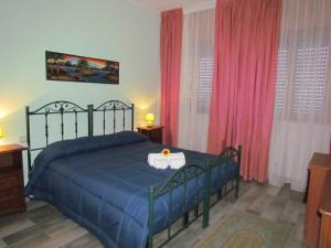 B&B Eco Dal Mare, Bed and breakfasts  Gallipoli - big - 58