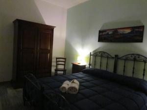 B&B Eco Dal Mare, Bed and breakfasts  Gallipoli - big - 59