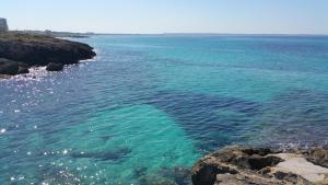B&B Eco Dal Mare, Bed and Breakfasts  Gallipoli - big - 36