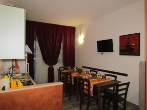B&B Eco Dal Mare, Bed and breakfasts  Gallipoli - big - 40