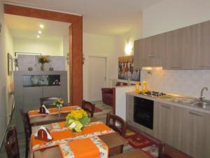 B&B Eco Dal Mare, Bed and breakfasts  Gallipoli - big - 41