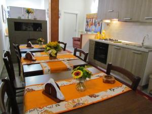 B&B Eco Dal Mare, Bed and Breakfasts  Gallipoli - big - 42