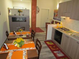 B&B Eco Dal Mare, Bed and Breakfasts  Gallipoli - big - 43