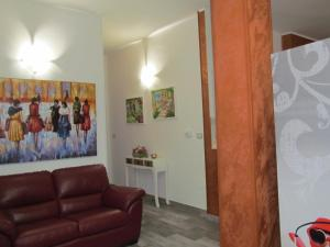 B&B Eco Dal Mare, Bed and Breakfasts  Gallipoli - big - 46