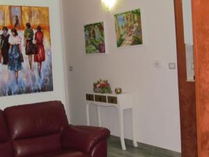 B&B Eco Dal Mare, Bed and breakfasts  Gallipoli - big - 47