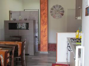 B&B Eco Dal Mare, Bed and Breakfasts  Gallipoli - big - 53