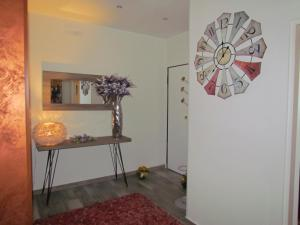 B&B Eco Dal Mare, Bed and Breakfasts  Gallipoli - big - 56