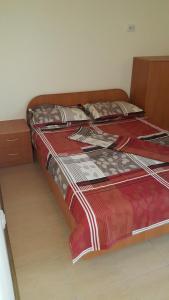 Отель Людмила - фото 10