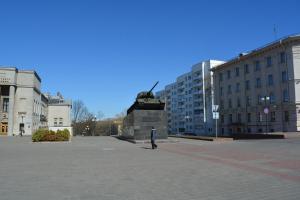 Апартаменты на улице Карла Маркса 42 - фото 2