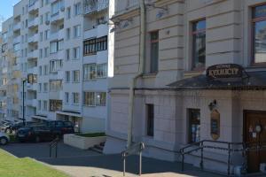 Апартаменты на улице Карла Маркса 42 - фото 12