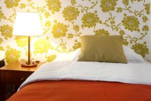 Hotelli Pogostan Hovi