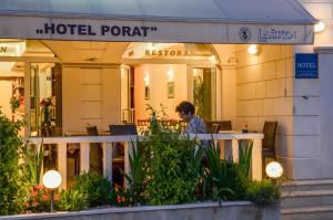 Hotel Porat - фото 4