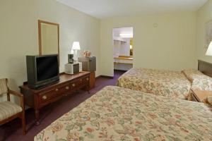 Americas Best Value Inn & Suites Tyler, Motely  Tyler - big - 4