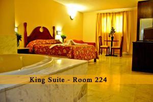 obrázek - Hotel 2 Bavaro