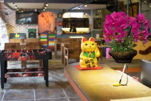 Chengdu Dreams Travel International Youth Hostel, Ostelli  Chengdu - big - 94