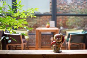 Chengdu Dreams Travel International Youth Hostel, Ostelli  Chengdu - big - 77