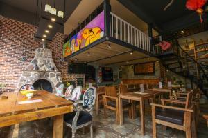 Chengdu Dreams Travel International Youth Hostel, Ostelli  Chengdu - big - 91