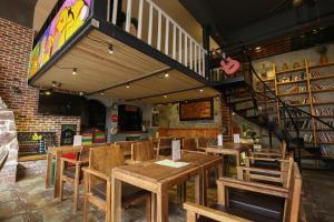 Chengdu Dreams Travel International Youth Hostel, Ostelli  Chengdu - big - 90
