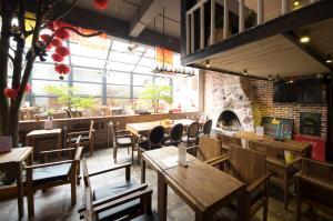 Chengdu Dreams Travel International Youth Hostel, Ostelli  Chengdu - big - 103