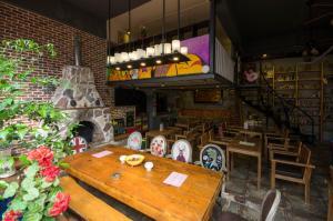 Chengdu Dreams Travel International Youth Hostel, Ostelli  Chengdu - big - 10