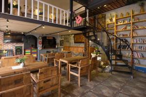 Chengdu Dreams Travel International Youth Hostel, Ostelli  Chengdu - big - 85