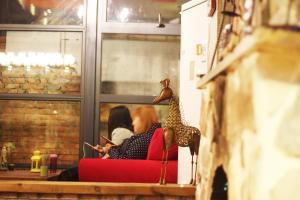 Chengdu Dreams Travel International Youth Hostel, Ostelli  Chengdu - big - 83