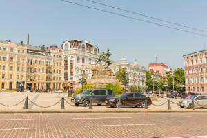 Апартаменты Kiev Centre - фото 14