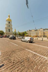 Апартаменты Kiev Centre - фото 18