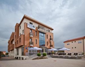 Hotel Luna - фото 2