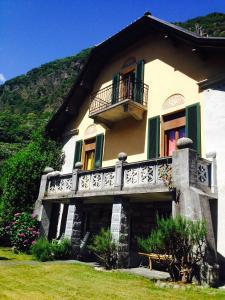 Villa degli Artisti - Camere Self Service