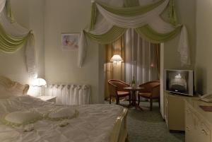 Отель Доминик - фото 5