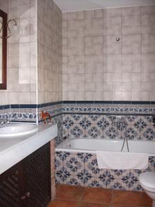Hotel Los Rebites, Hotels  Huétor Vega - big - 11