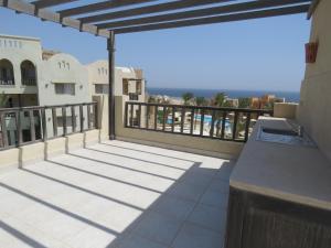 Two-Bedroom Apartment at Azzurra Sahl Hasheesh, Appartamenti  Hurghada - big - 51