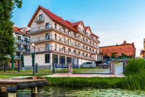 Hotel Huszcza