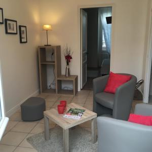 Appartement de charme proche parc du Ch�teau de Fontainebleau