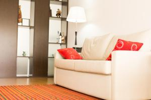 Niceto Flats, Apartmány  Buenos Aires - big - 65