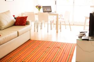 Niceto Flats, Apartmány  Buenos Aires - big - 61
