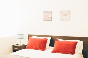 Niceto Flats, Apartmány  Buenos Aires - big - 55