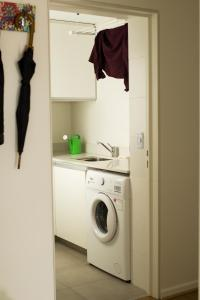 Niceto Flats, Apartmány  Buenos Aires - big - 52