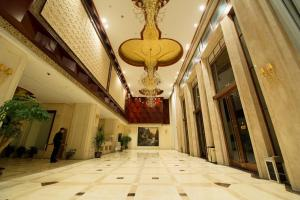 Renting Inn Hangzhou Xingguang Dadao