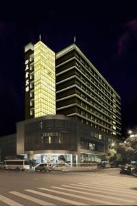 Wuxin Hotel