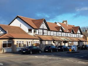 The Panmure Arms Hotel