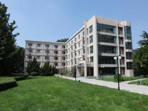Wanshouzhuang Hotel