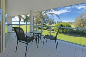 Spinnaker Reach, Apartmány  Batemans Bay - big - 13