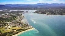 Spinnaker Reach, Apartmány  Batemans Bay - big - 16