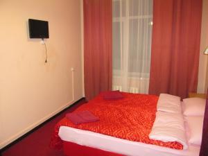 Отель KIK7 - фото 10