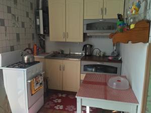 Holiday Home On Lugovaya, Holiday homes  Chornomorskoe - big - 42