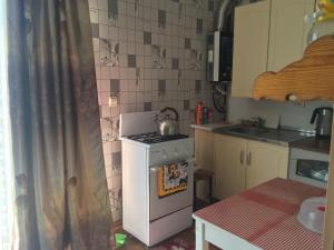 Holiday Home On Lugovaya, Holiday homes  Chornomorskoe - big - 47