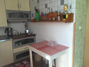 Holiday Home On Lugovaya, Holiday homes  Chornomorskoe - big - 50