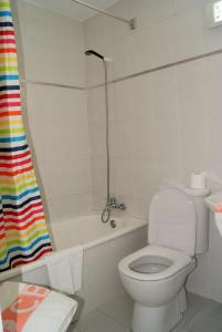Casa Fluvia, Prázdninové domy  L'Estartit - big - 22